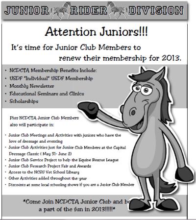 jr club
