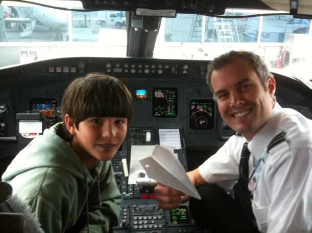 Zack plane
