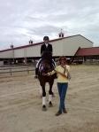 Champions Tino & Kaitlyn