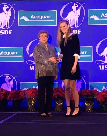 FF-December 7 Awards Ceremony Savannah5